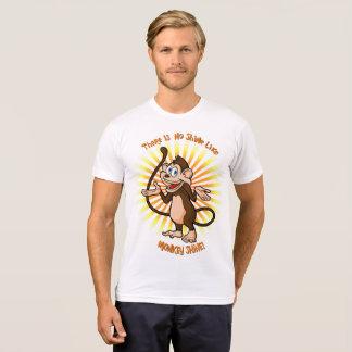 There Is No Shine Like Monkey Shine t-shirt