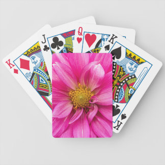There Is Peace Bicycle Playing Cards