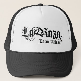 There Raza Soon Trucker Hat