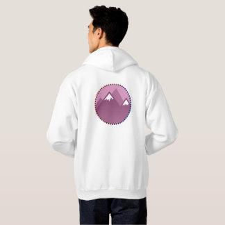 there sierra hoodie
