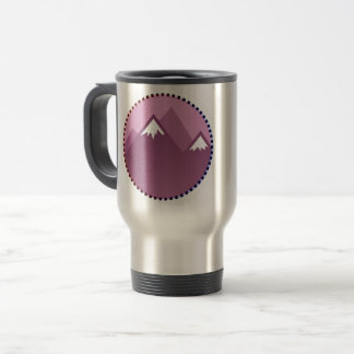 there sierra travel mug
