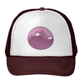 there sierra trucker hat