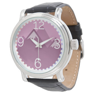 there sierra wrist watches