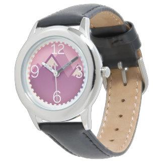 there sierra wristwatch