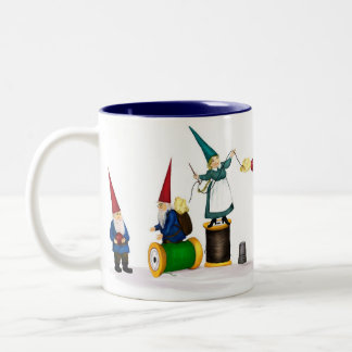 There's Always One in the Bunch - Gnome Mug