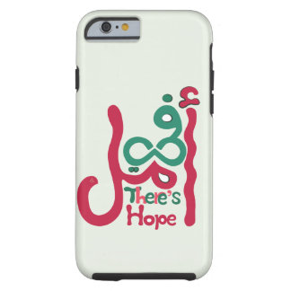 There's Hope mobile case