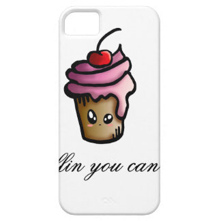 There's muffin you can do about it iPhone 5 cases