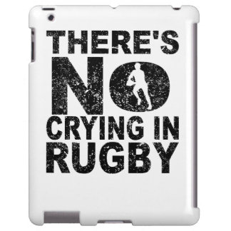 There's No Crying In Rugby