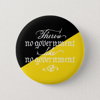 There's No Government Button