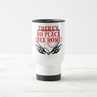 There's No Place Like Home Style 2 Travel Mug