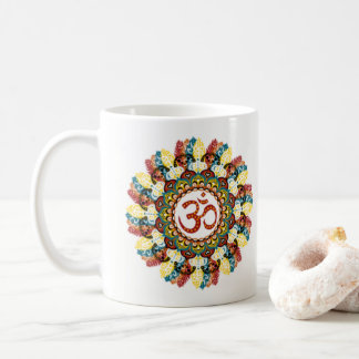 There's no place like 'Ohm' Coffee Mug
