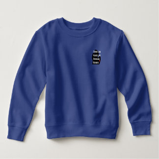 There's no place like Sterling Heights Youth Sweatshirt