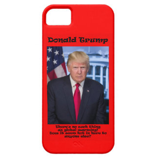 There's No Such Thing - Anti Trump iPhone 5 Covers