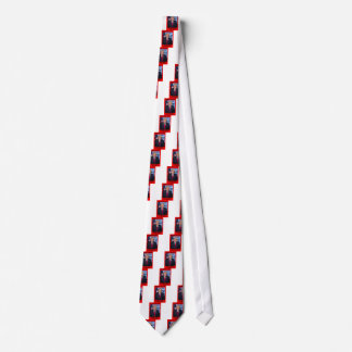 There's No Such Thing - Anti Trump Tie