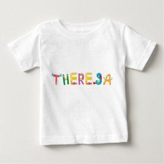 Theresa Baby T-Shirt