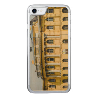Thermal Baths, Budapest Carved iPhone 8/7 Case