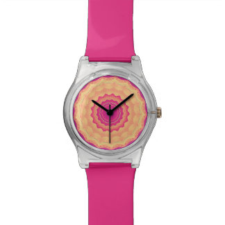 Thermal Dogwoods Wristwatches