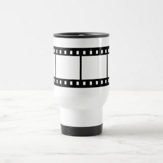 Thermal mug photographic film