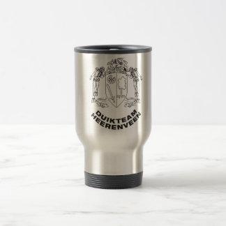Thermo sulk travel mug