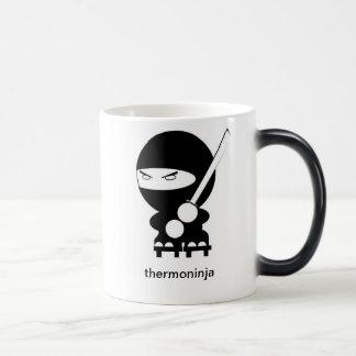 thermoninja magic mug