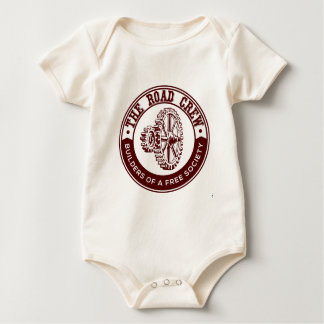 TheRoadCrew Baby Bodysuit