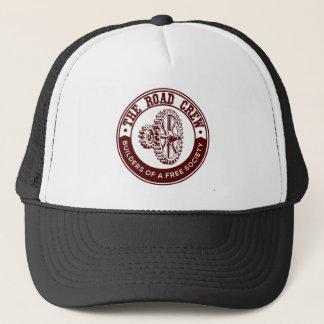 TheRoadCrew Trucker Hat