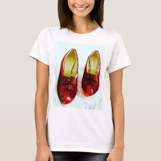 These are the only Rubies I need - Ruby Slipper T! T-Shirt