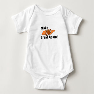 These baby clothes say it all! baby bodysuit