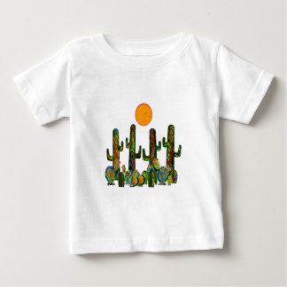 THESE DESERT DAZE BABY T-Shirt