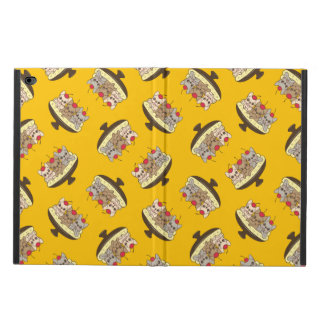 These Frenchies want to be your sweet banana split Powis iPad Air 2 Case
