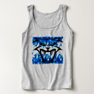 These HellCats are Making it Hot in Here! Tank Top