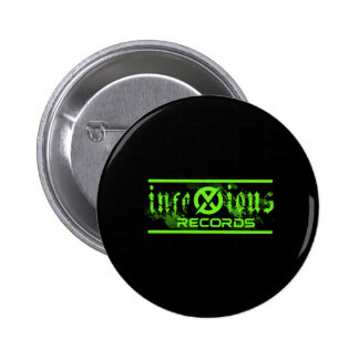 These products are offical merchandise. 2 inch round button