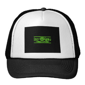 These products are offical merchandise. trucker hat