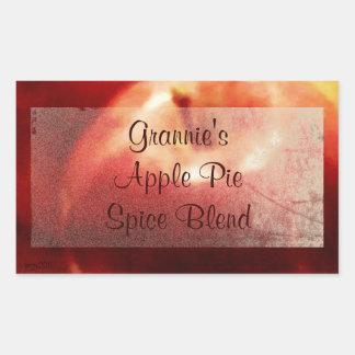 These Quiet Seasons November Apples Handmade