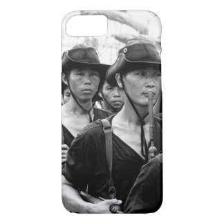 These young men, from all of South Vietnam's 44 pr iPhone 7 Case