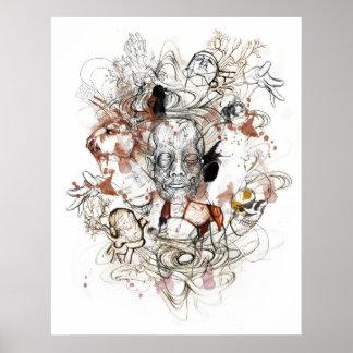 Theseus Poster