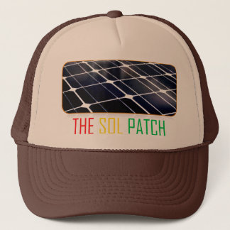 TheSOLPatch - Trucker Hat