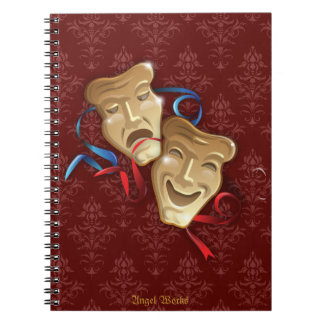 Thespians Notebook