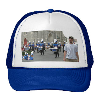 THess 003, THess 005, ThE dRuMlInE...(wE kIcK a... Trucker Hat
