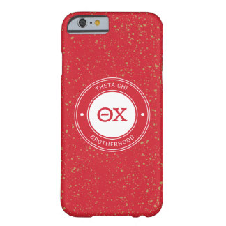 Theta Chi | Badge Barely There iPhone 6 Case