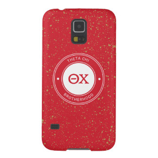 Theta Chi | Badge Case For Galaxy S5