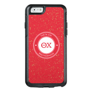 Theta Chi | Badge OtterBox iPhone 6/6s Case