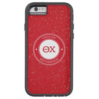Theta Chi | Badge Tough Xtreme iPhone 6 Case