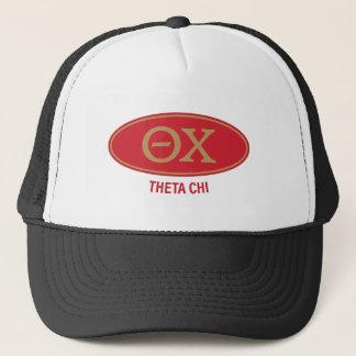 Theta Chi | Vintage Trucker Hat