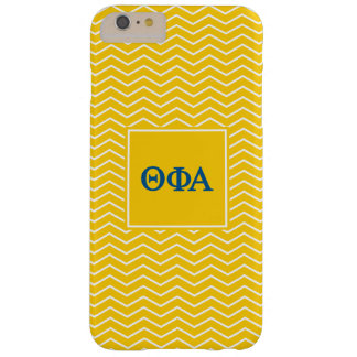 Theta Phi Alpha | Chevron Pattern Barely There iPhone 6 Plus Case