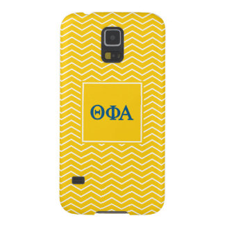 Theta Phi Alpha | Chevron Pattern Galaxy S5 Cover