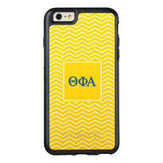 Theta Phi Alpha | Chevron Pattern OtterBox iPhone 6/6s Plus Case