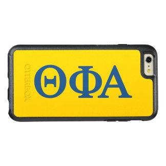 Theta Phi Alpha Lil Big Logo OtterBox iPhone 6/6s Plus Case