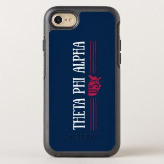 Theta Phi Alpha USA OtterBox Symmetry iPhone 8/7 Case