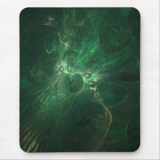 Theta Space Mouse Pad